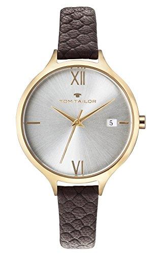 Tom Tailor Damen-Armbanduhr 5416002