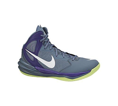 Tennis Classic Ac Prime Sport Entraîneur Chaussures Blue Graphite/Court Purple/White