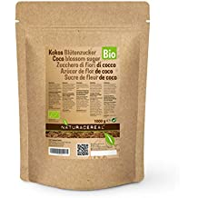 NATURACEREAL - Azúcar De Coco Orgánico 1kg