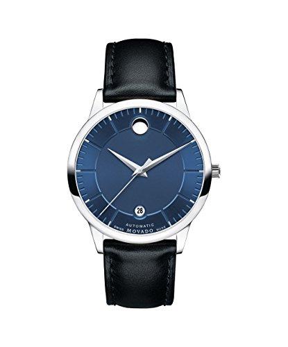 Movado Herren-Armbanduhr 606874