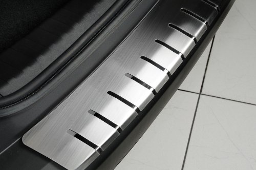 tuning-hero-5901821509985-profiled-rear-bumper-cover-stainless-steel-trim-protector-guard