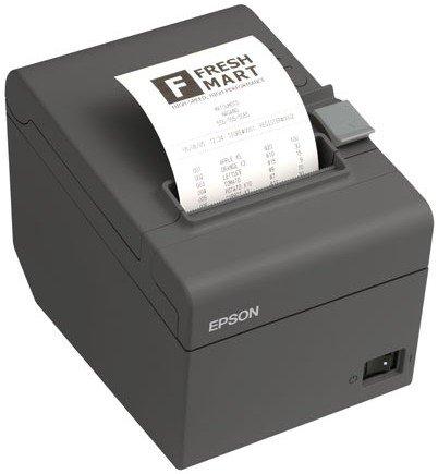 Epson Drucker Cutter (Epson-T20II-TM T20II-Drucker zu erhalten-Version USB/Ethernet)