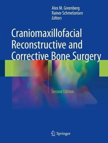 Craniomaxillofacial Reconstructive and Corrective Bone Surgery (Chirurgie Hals-plastischen)