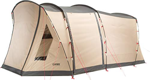 CAMPZ Dreamland XW 4P Zelt beige/grau 2019 Camping-Zelt -