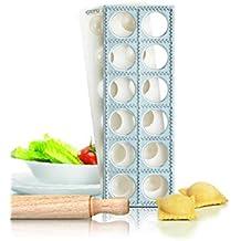 Gefu 28440 - Tabla rectangular para hacer ravioli
