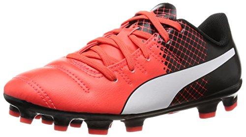 Puma Evopower 4.3 Tricks Artificial Ground Jr, Unisex Kids' Football Training Shoes