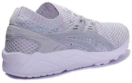 Asics Tiger Shoes - Asics Tiger Gel-kayano Knit ... Grigio