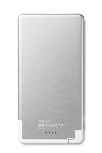 techlink-recharge-5000-ultrathin-lightning-charger-silver-white