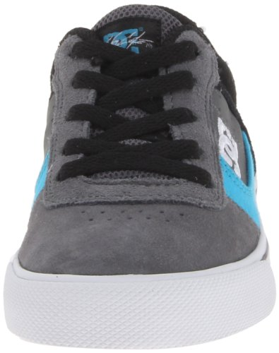 DC Shoes Cole Pro, Baskets mode garçon - Battleship/Turquoise