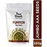 True Elements Raw Pumpkin Seeds, 250gm