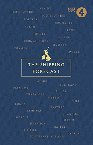 The Shipping Forecast: A Miscellany (English Edition) por Nic Compton