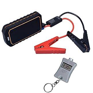 Arrancador de baterías Safe&Power 12000