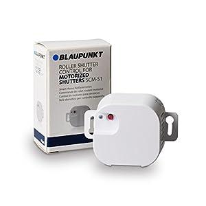 Blaupunkt-Security-SCM-S1-Control-de-motores-para-puertas-de-garaje-y-persianas