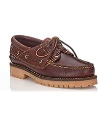 c5fc1434e1b Amazon.es  Náuticos - Zapatos para mujer  Zapatos y complementos