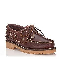 Zapatos SNIPE Nautico
