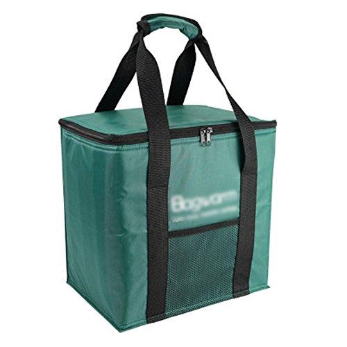 PANDA SUPERSTORE Picknick-Tasche im Freien großer weicher kühler Isolierpicknick-Mittagessen-Tasche für den Lebensmittelgeschäft, kampierend, Auto, - Mittagessen Iglu Tasche Kühler