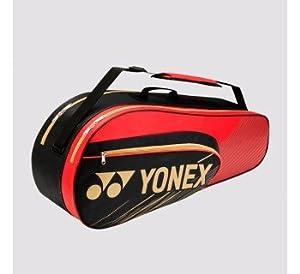 Yonex 4726 Team 6 Racket Bag Review 2018 by YONEX