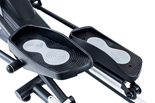 Zoom IMG-4 techfit fw470 trainer ellittico cyclette