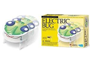 4M Electric Insetti - Kit Middlesex University Importado del Reino Unido