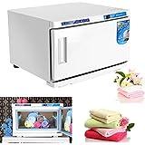 Esterilizador de toallas, calentador de toallas caliente, profesional, piel facial, para salón