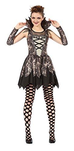 HT VAMPIRE HALLOWEEN FANCY DRESS COSTUME (Halloween Twilight)