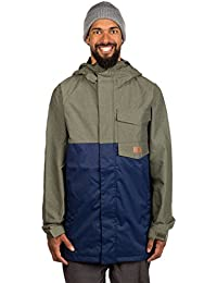 DC Shoes Merchant Jkt Veste de Snow Homme