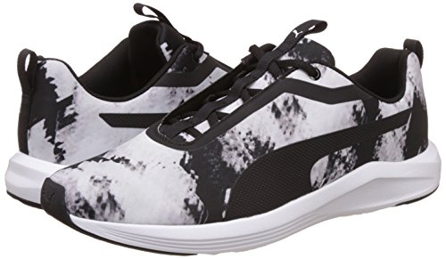 Bianco 38 EU Puma Prowl Graphic Wn's Scarpe Sportive Indoor Donna Puma mcl