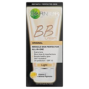 Garnier Skin Perfector Milagro Daily All-In-One BB Cream Light 50ml