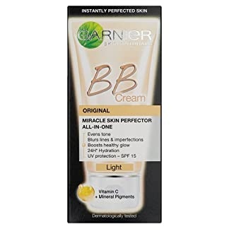 Garnier Skin Perfector Milagro Daily All-In-One BB Cream Light 50ml