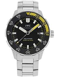 IWC Schaffhausen Aquatimer IW356801 Stainless Steel Automatic Men's Watch