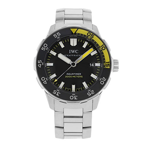 iwc-schaffhausen-aquatimer-iw356801-stainless-steel-automatic-mens-watch