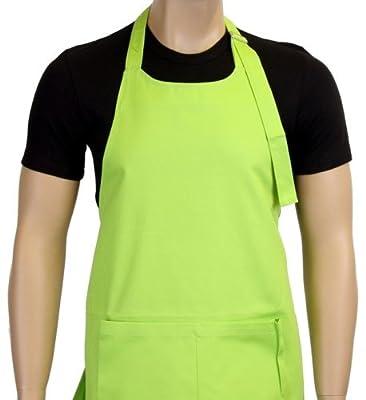 Grillschürze UNI in vielen Farben ! - Grillen - BBQ GRILL SCHÜRZE GRILLSPORT Kochschürze