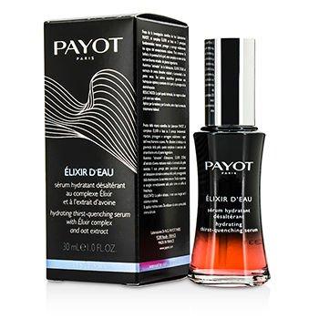 Payot - Elixir DEau Hydrating Thirst-Quenching Serum 30ml/1oz