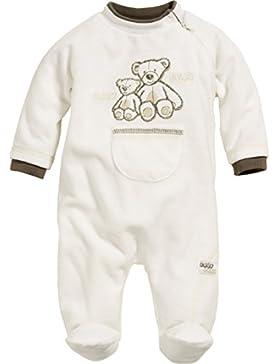 Schnizler Unisex Baby Schlafstrampler