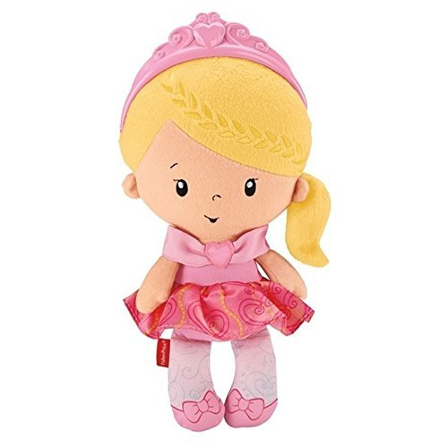 Image of Fisher-Price Princess Chime Doll