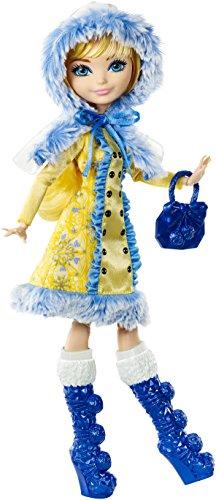 Mattel Ever After High DKR66 - Blondie Lockes (High Ever After Mädchen)