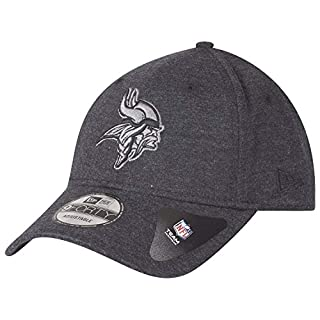 New Era 9Forty NFL Cap - Jersey Minnesota Vikings Graphit