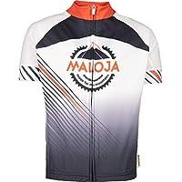 Maloja nicolab Maillot Ciclismo, Unisex Kinder