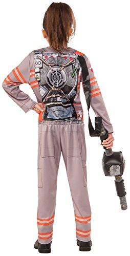 Imagen de disfraz de cazafantasmas cazafantasmas 3 deluxe para niña alternativa