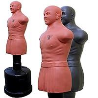 Fox-fight Box Dummy Mannequin de frappe Buste 178cm