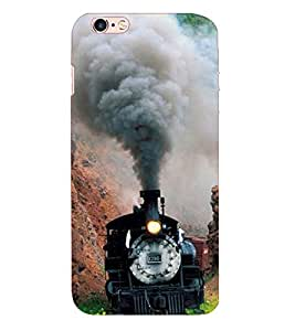 Doyen Creations Designer Printed High Quality Premium case Back Cover For Apple Iphone 7 Plus