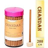 BETALA FRAGRANCE Sandal/Chandan Dhoop Sticks Pack (200 g)