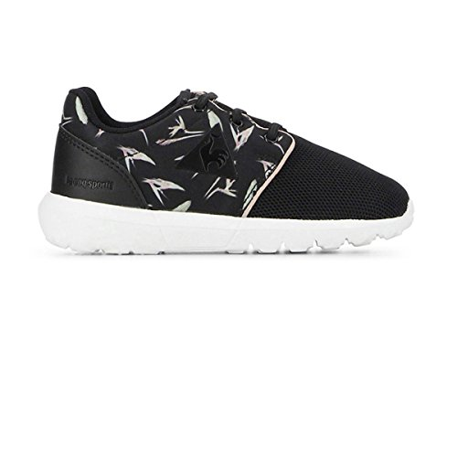 Chaussures Dynacomf Inf Bird of Paradise Black/Tropical Jr - Le Coq Sportif