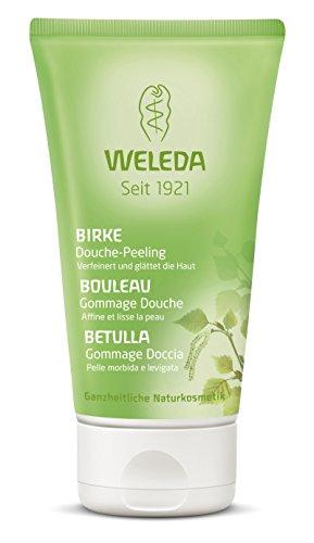 Weleda Gommage Doccia Betulla