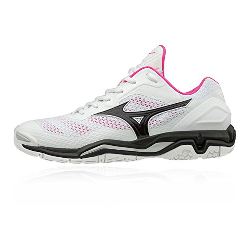 Mizuno Wave Stealth V Women's Nettball Schuh - AW18-38