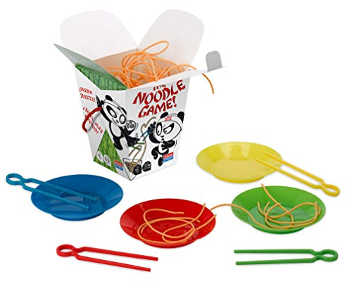 Falomir The Noodle Game Juego de Mesa, Color Blanco (28402)