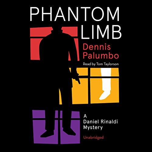 Phantom Limb  Audiolibri