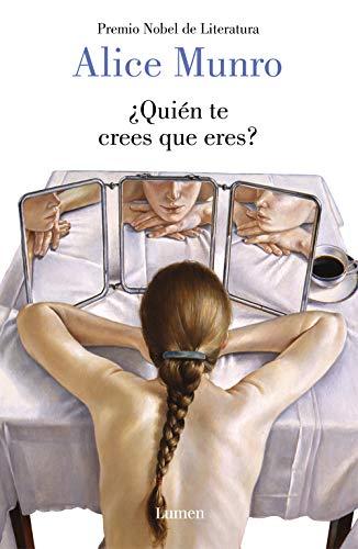 Quién te crees que eres? eBook: Alice Munro: Amazon.es: Tienda Kindle