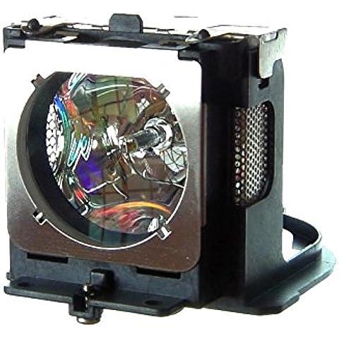 Diamond L�mpara para SANYO PLC-XU105 Proyector con un Ushio bulbo dentro de chasis