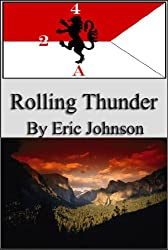Cavalerie troupe alpha 2/4 : Rolling Thunder (French Edition)